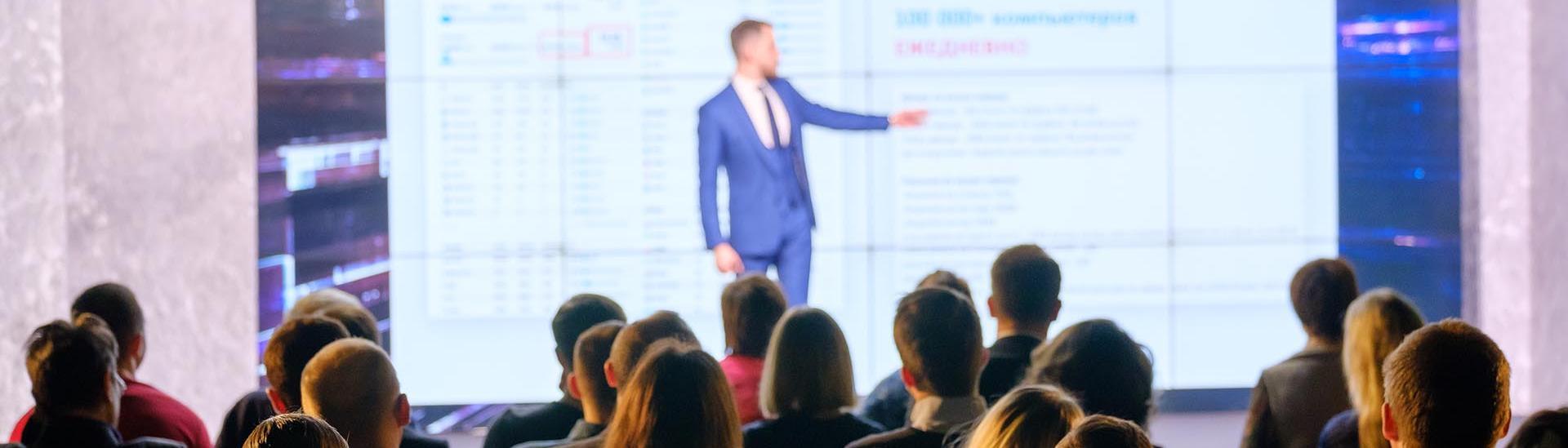 Регіональна конференція «Marketing Day»